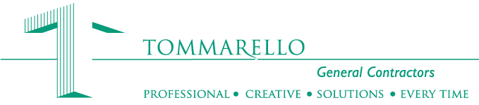 Tommarello General Contractor Logo
